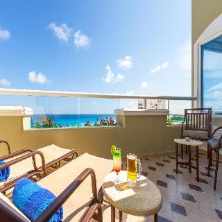 Hotel Gran Caribe Real Resort & Spa All Inclusive