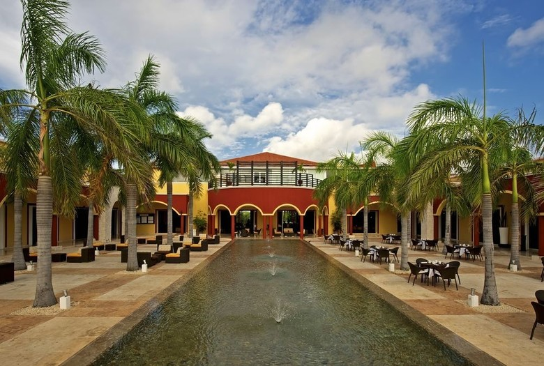 Hotel Ocean Maya Royale - Adults Only
