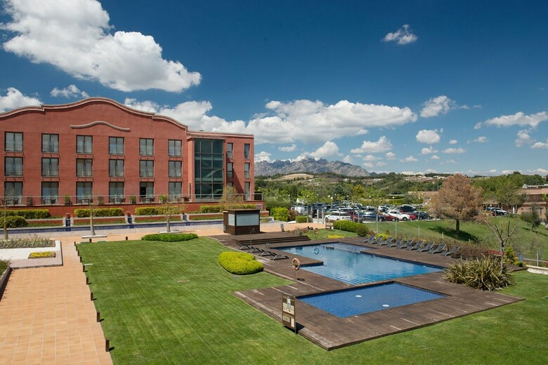 Hotel Barcelona Golf Resort & Spa