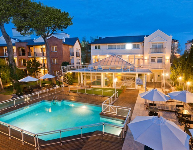 Hotel La Hoster�a Caril�