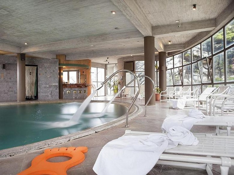 Hotel Tequendama Spa And Resort