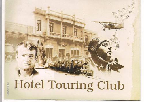 Hotel Touring Club