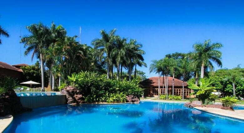 Hotel iguazu grand resort y casino how to build a casino website