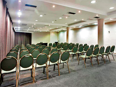 Hotel Tucuman Centersuites And Business