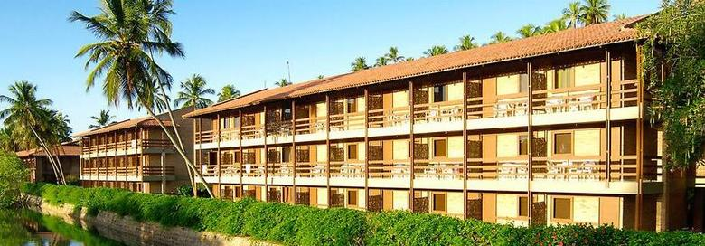 Hotel Salinas Do Maragogi All Inclusive Resort