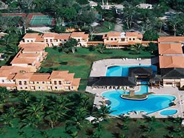 Hotel Costa Brasilis Resort