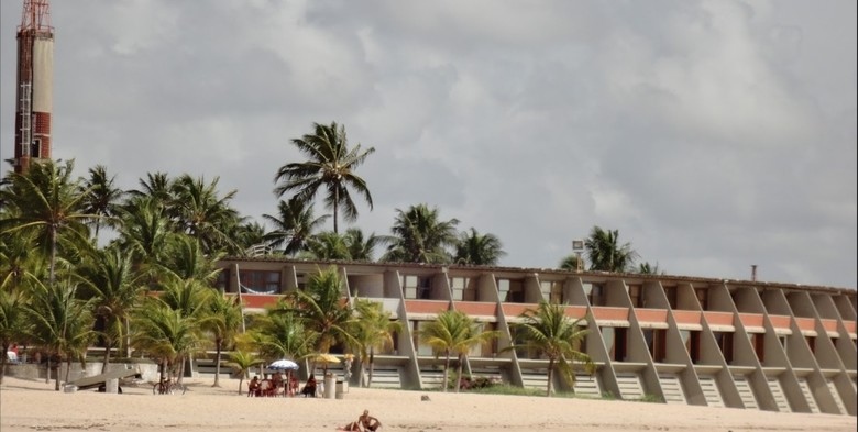 Hotel Tropical Tambaú