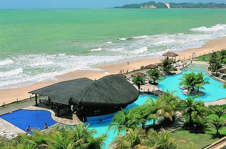 Hotel Pestana Natal All Inclusive Beach & Resort