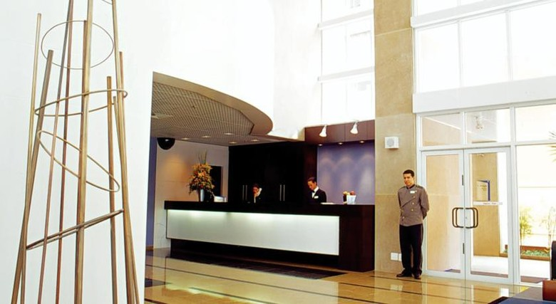Hotel Transamérica Prime International Plaza
