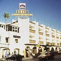 Best W El Cid Hotel Ensenada