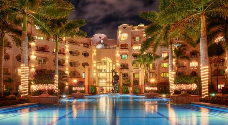 Hotel Pueblo Bonito Ros� Resort & Spa