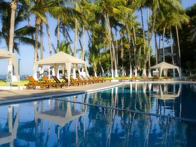 Hotel La Concha Beach Resort