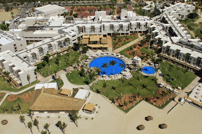 Hotel Resort Los Cabos
