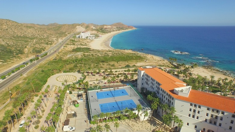 Hotel Hilton Los Cabos Beach & Golf Resort
