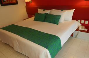 Hotel Mision Palenque