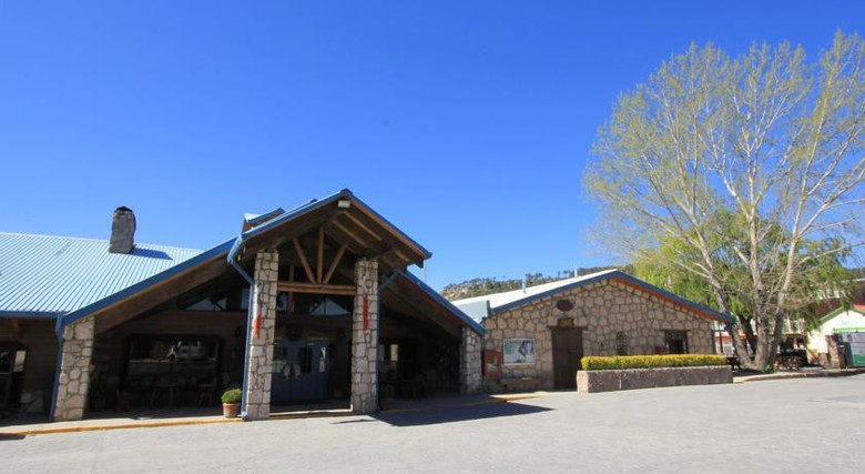 Hotel Best Western The Lodge At Creel