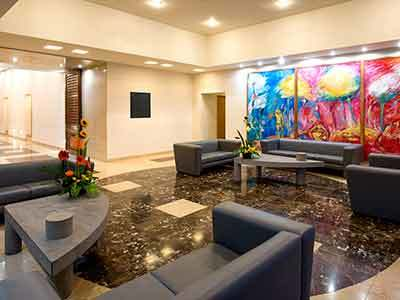 Hotel Real Inn Torreon By Camino Real