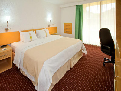Hotel Holiday Inn Morelia