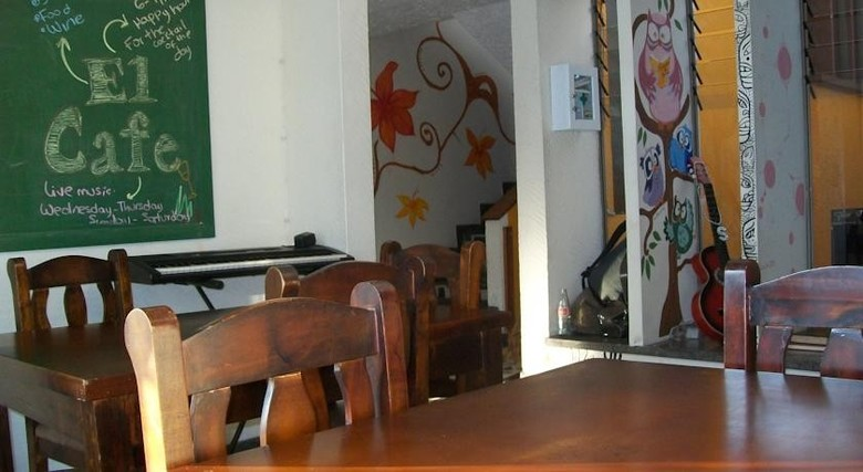 Hostal Casa Quimbaya Backpackers Hostel