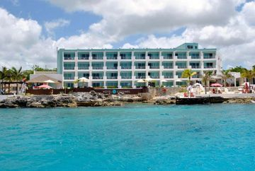 Hotel B Cozumel - Boutique By The Sea