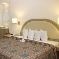 Hotel Holiday Hola  Culiacan