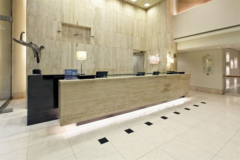 Hotel Holiday Inn Express Santiago