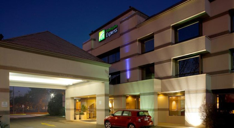 Hotel Holiday Inn Express Temuco