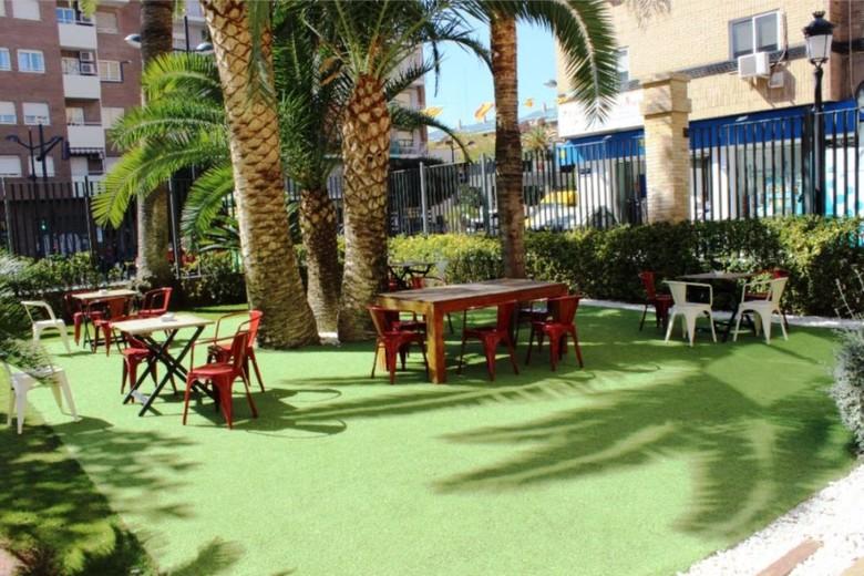 Hotel checkin valencia valencia - Hotel avenida del puerto valencia ...