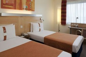 Hotel Holiday Inn Express London - Luton Airport