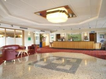 Hotel Express By Holiday Inn Luton Hemel M1, Jct 9