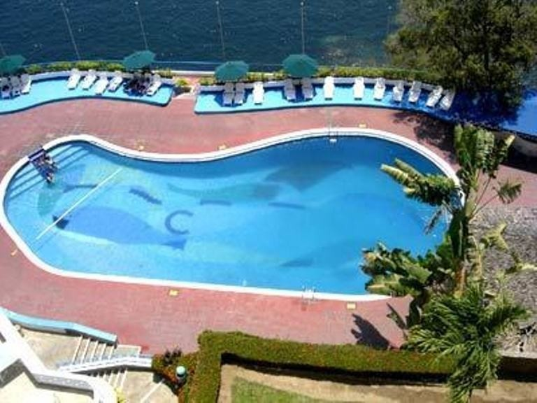 Hotel Caleta Beach Resort Fishing And Diving Club