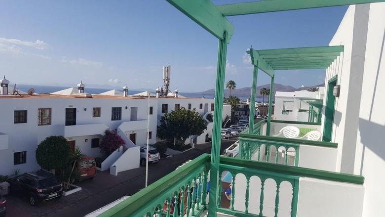 Apartamentos europa puerto del carmen lanzarote for Apartamentos europa