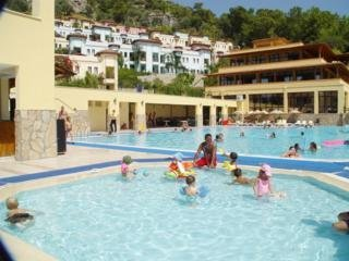 Hotel Caria Holiday Resort