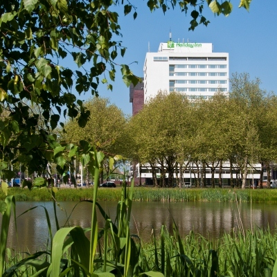 Hotel Holiday Inn Amsterdam