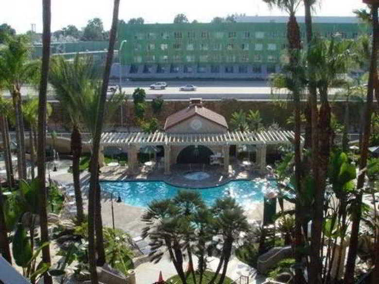 Hotel Holiday Inn Anaheim At The Park