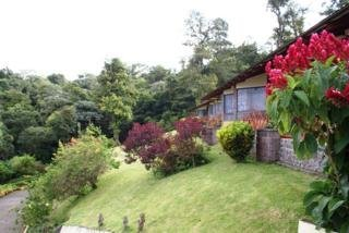 Hotel Arenal Vista Lodge