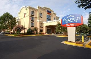 Hotel Fairfield Inn & Suites By Marriott Atlanta Arpt
