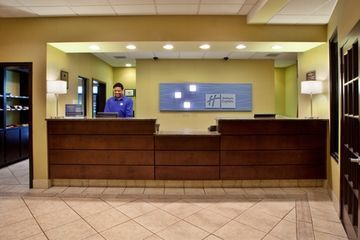 Hotel Holiday Inn Express Atlanta