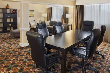 Hotel Doubletree Atlanta North Druid Hills