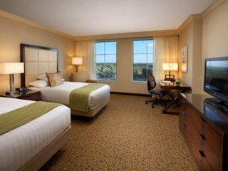 Hotel Grand Hyatt Atlanta In Buckhead