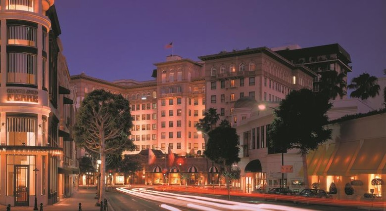 Beverly Wilshire - A Four Seasons Hotel