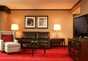 Hotel Boston Marriott Burlington