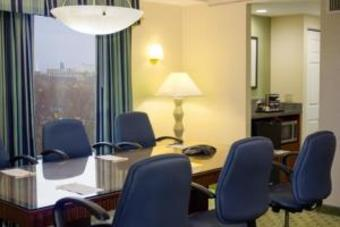 Hotel Doubletree Guest Suites Boston