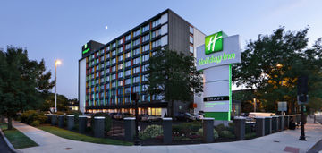 Hotel Holiday Inn Boston - Somerville