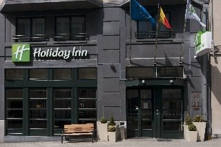 Hotel Holiday Inn Brussels Schuman