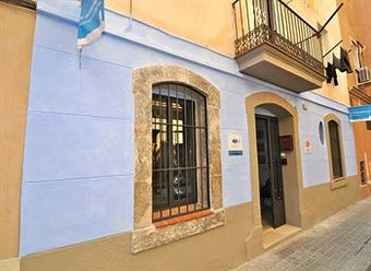 Albergue Bedcelona Beach Club & Rooms - Hostel