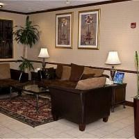 Hotel Holiday Inn Cleveland Airport