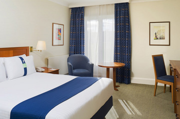 Hotel Holiday Inn Colchester