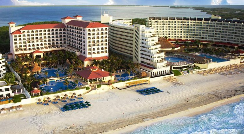Hotel Gr Solaris Cancun All Inclusive