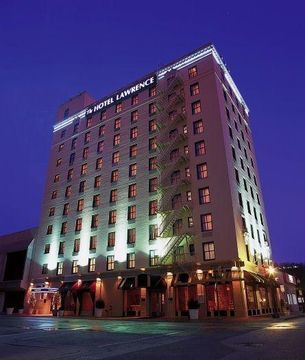 Hotel Lawrence Downtown Dallas